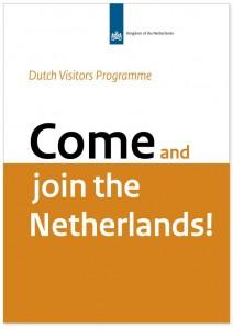 Dutch visitors programme